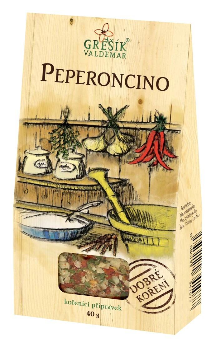 Grešík Peperoncino 40 g