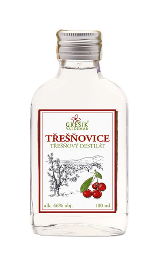 Třešňovice 100 ml