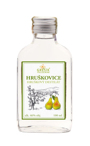 Hruškovice 100 ml